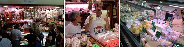 Den godaste mozzarellan i närheten av Nice.
